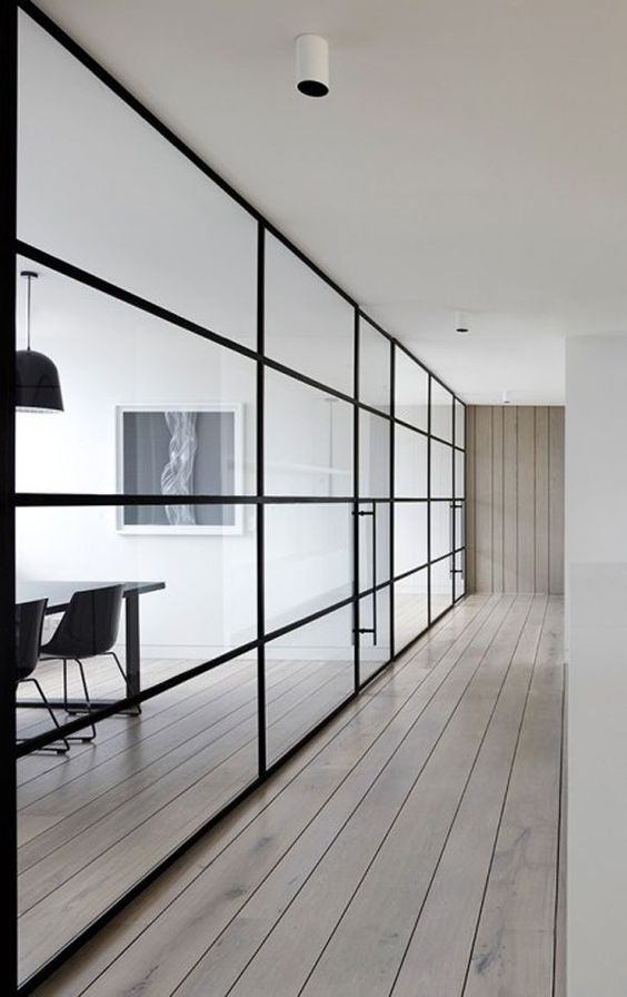 crittall industrial steel glass systems