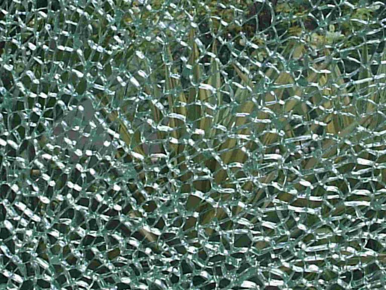 safety-glass